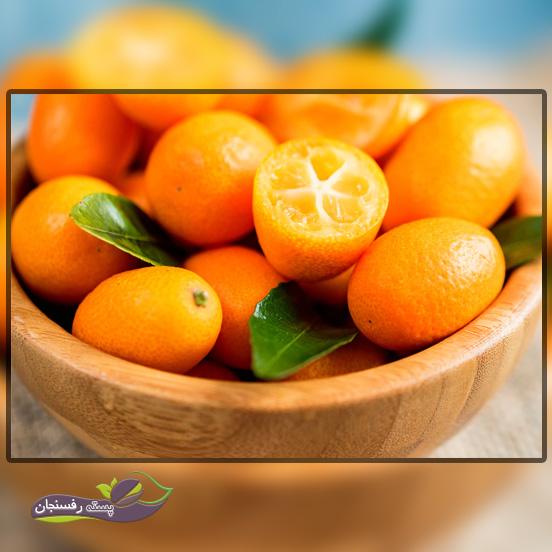 خواص میوه کامکوات