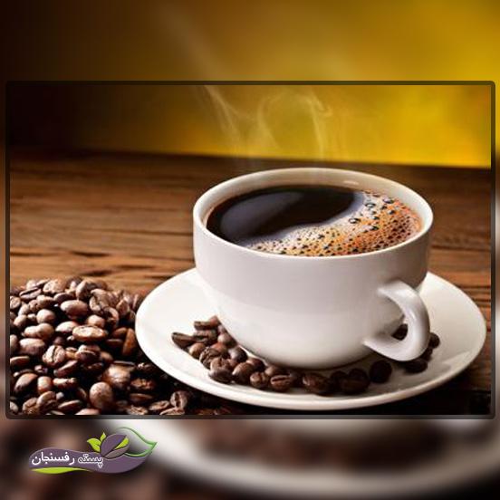 قهوه تنفس را بهبود می بخشد