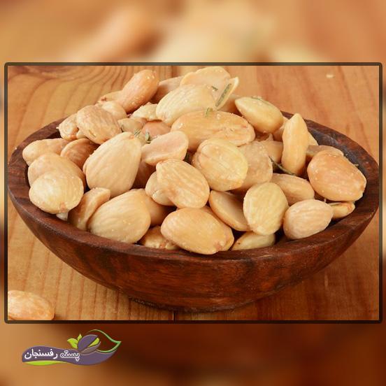 ماركونا، بهترین نوع بادام درختی در اسپانیا