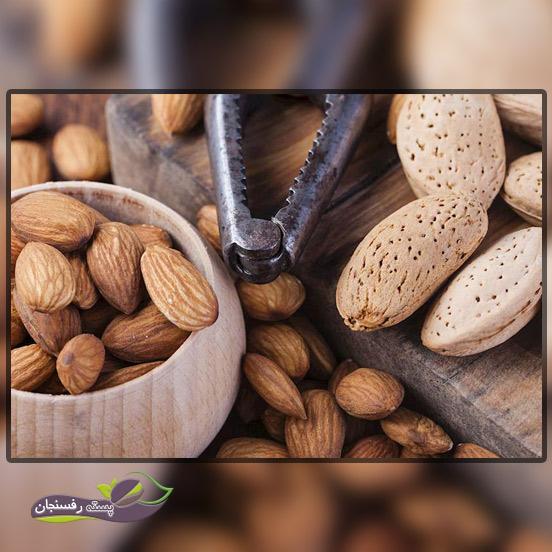 آمندوئا دورو (Amendoa Douro)، بهترین نوع بادام درختی در میزان پروتئین و چربی
