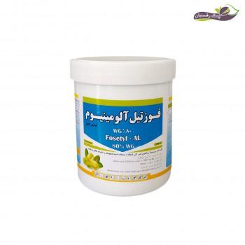 قارچ کش فوزتیل آلومینیوم (برند لیمین چین)