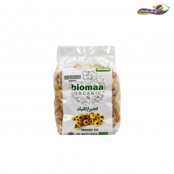 انجیر خشک و ارگانیک بایوما (500 گرم)