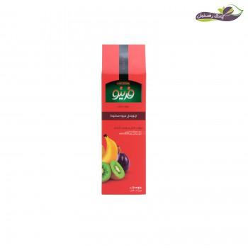 میوه خشک مخلوط فرینو (چیپس مخلوط 5 میوه) 100 گرم