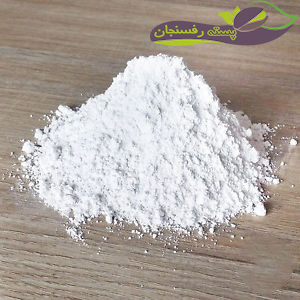 سولفات کلسیم (CaSO4)