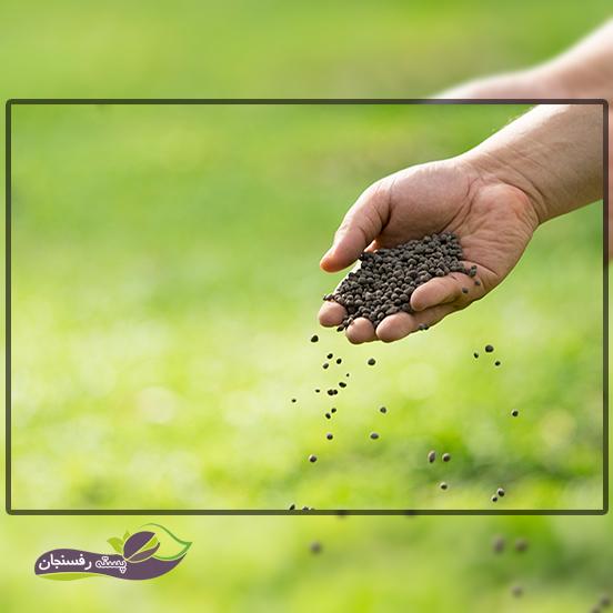 محلول ۳۲ درصد UAN تقریبا برای کدام گیاهان به کار می روند؟