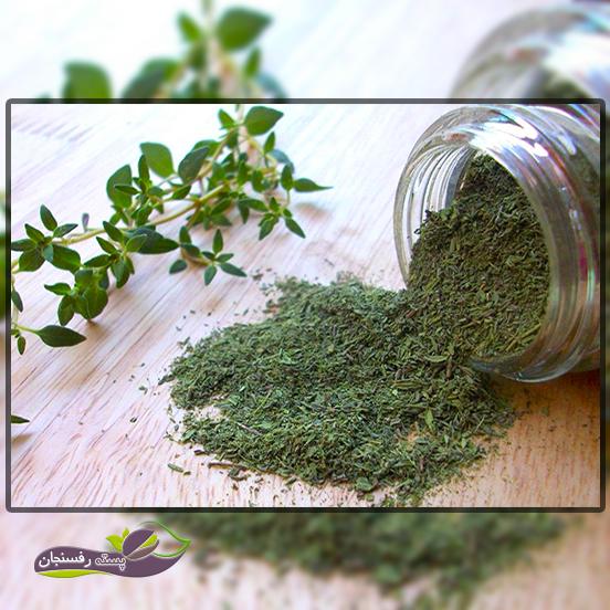 چند روش مصرف رایج گیاه آویشن