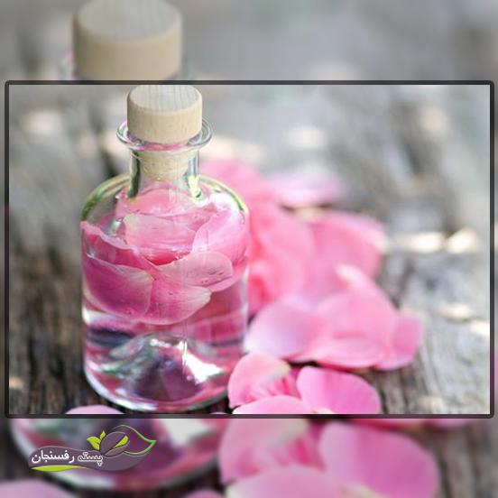 موارد مصرف گل محمدی در جهان