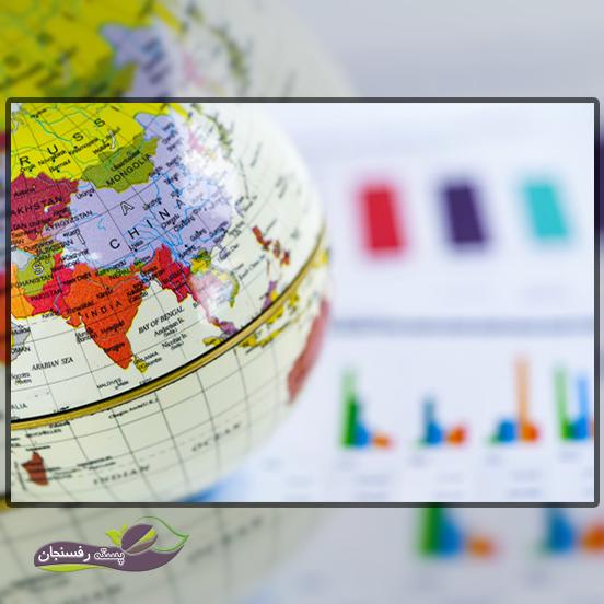 کشورهای عمده وارد کننده پسته