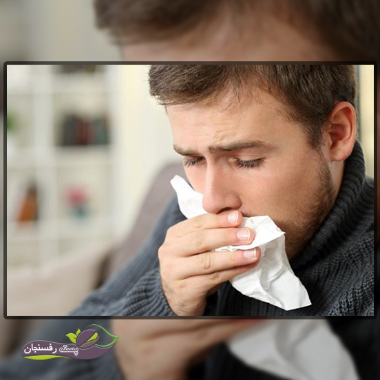 علائم بیماری