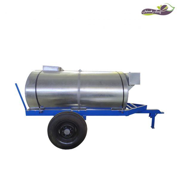 تانکر 1500 لیتری