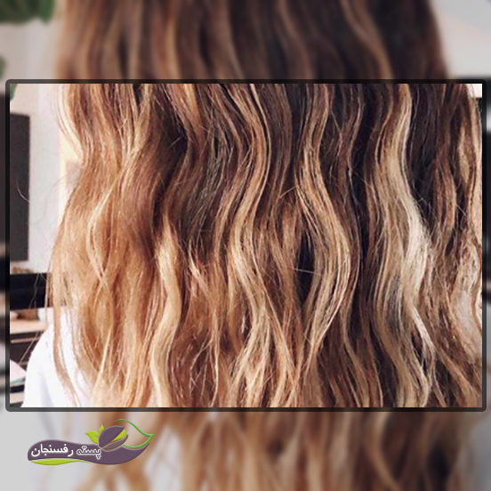 داشتن موهایی شاداب و زیبا با استفاده از روغن پسته
