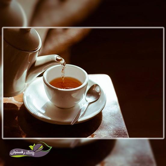 نتایج تحقیقات اثرات مفید مصرف چای بر روی عروق قلب و مغز